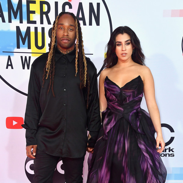 2018 American Music Awards - Social Ready Content