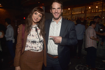 Lauren Lapkus L.A. Premiere Of Netflix's 'Between Two Ferns: The Movie' - After Party