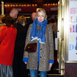 Lauren Laverne 'Mary Poppins' At Prince Edward Theatre - Photocall