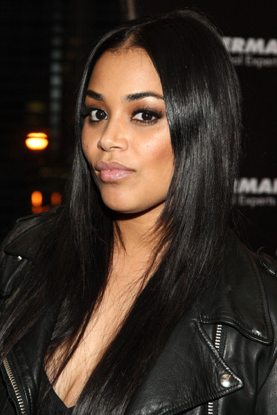 lauren london photos photos gbk music gift lounge in