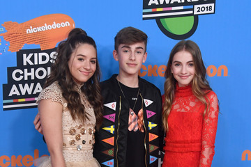 Lauren Orlando Nickelodeon's 2018 Kids' Choice Awards - Arrivals