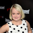 Lauren Potter Entertainment Weekly's Celebration Honoring The 2015 SAG Awards Nominees - Red Carpet