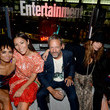 Lauren Ridloff Entertainment Weekly Hosts Its Annual Comic-Con Bash - Inside