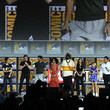 Lauren Ridloff 2019 Comic-Con International - Marvel Studios Panel