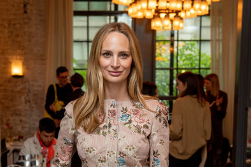 Lauren Santo Domingo Brock Collection - Front Row - September 2018 - New York Fashion Week: The Shows