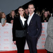 Laurence Akers National Television Awards - Red Carpet Arrivals