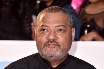 Laurence Fishburne 49th NAACP Image Awards - Red Carpet