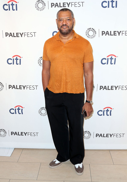 58f8d86d54 Laurence Fishburne Photos Photos - The Paley Center For Media s ...