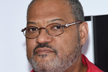 Laurence Fishburne 55th New York Film Festival - Opening Night Premiere Of 'Last Flag Flying' - Arrivals