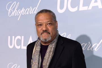 Laurence Fishburne UCLA IoES Honors Barbra Streisand And Gisele Bundchen At The 2019 Hollywood For Science Gala