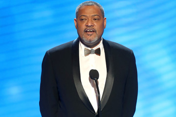 Laurence Fishburne 48th NAACP Image Awards -  Show