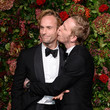 Laurence Fox Evening Standard Theatre Awards - Red Carpet Arrivals