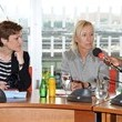 Chantal Jouanno Laureus Lunch At French Sports Ministry
