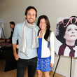 Lauri Martin Celebs at Haley and Jason's Summer Kick-Off Soiree