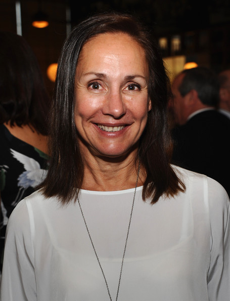 laurie metcalf twitter