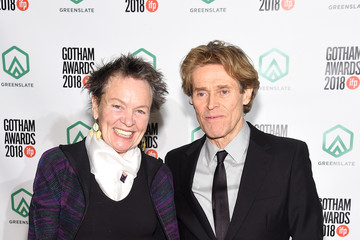 Laurie Anderson IFP's 27th Annual Gotham Independent Film Awards - Backstage