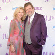 Laurie Eustis The Public Theater's 2021 Annual Gala