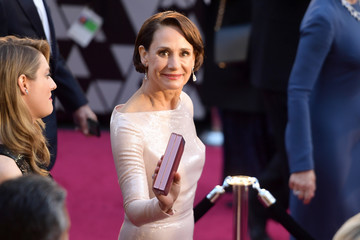 Laurie Metcalf 90th Annual Academy Awards - Fan Arrivals