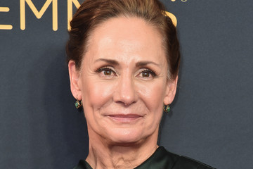 Laurie Metcalf 68th Annual Primetime Emmy Awards - Arrivals