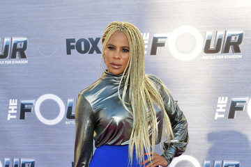 Laurieann Gibson Season Finale Viewing Party For FOX's 'The Four' - Arrivals