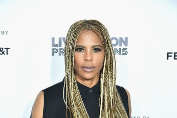Laurieann Gibson 'Can't Stop, Won't Stop: The Bad Boy Story' Premiere - 2017 Tribeca Film Festival