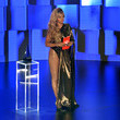 Laverne Cox 2020 American Music Awards - Show