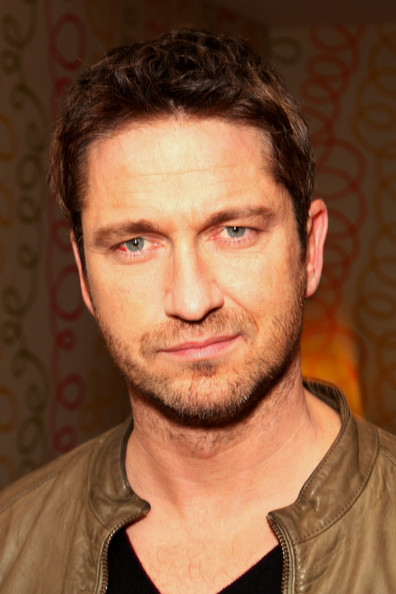 Law Abiding Citizen - Photocall. In This Photo: Gerard Butler