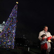 Johnny Crawford Lawmakers Attend Capitol Christmas Tree Lighting Ceremony