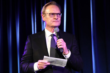 Lawrence O'Donnell The Hospital For Special Surgery 35th Tribute Dinner - Inside