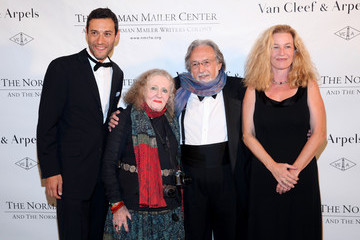 Lawrence Schiller Norman Mailer Center and Writers Colony Benefit Gala