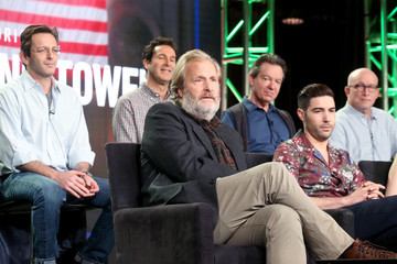 Lawrence Wright 2018 Winter TCA Tour - Day 11