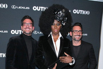 Lawrence Zarian The 2016 OUT100 Gala - Arrivals