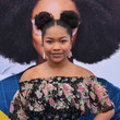 Laya DeLeon Hayes The Premiere Of Universal Pictures 'Little'  - Arrivals