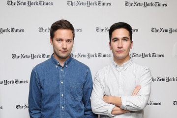 Lazaro Hernandez New York Times Welcome Party