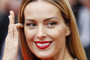 "Petra Nemcova attends the screening of ""La Belle Epoque"" during the 72nd annual Cannes Film Festival on May 20, 2019 in Cannes, France."