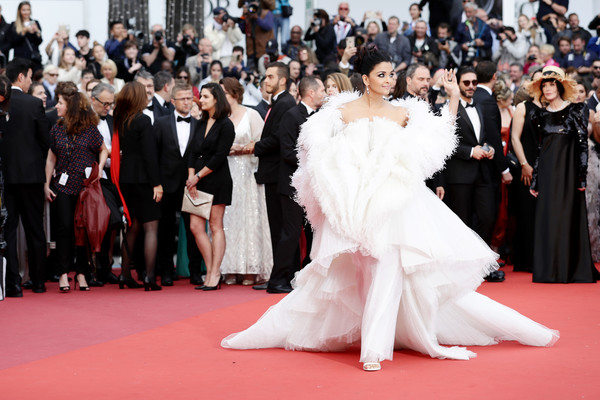 'Le Belle Epoque' Red Carpet - The 72nd Annual Cannes Film Festival