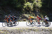 Geraint Thomas Alejandro Valverde Belmonte Photos Photo