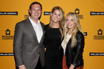 LeAnn Rimes The PEDIGREE Foundation BBQ, Boots & Bling Pawty