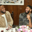 LeBron James Haute Living Honors L.A. Lakers Superstar Anthony Davis With XO And Louis XIII