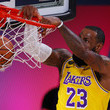 LeBron James European Best Pictures Of The Day - September 19