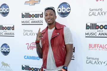 LeCrae Arrivals at the Billboard Music Awards — Part 3