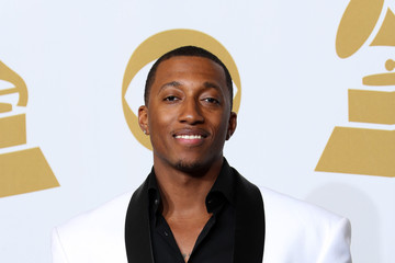 LeCrae The 55th Annual GRAMMY Awards - Press Room