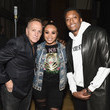 LeCrae 2019 Super Bowl Gospel Celebration - Backstage