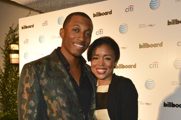 LeCrae Citi And AT&T Present The Billboard After Party