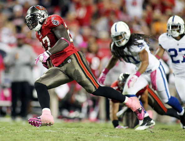 Indianapolis Colts v Tampa Bay Buccaneers []