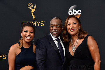 LeVar Burton 68th Annual Primetime Emmy Awards - Arrivals