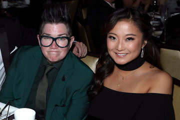 Lea DeLaria The Human Rights Campaign 2019 Los Angeles Gala Dinner - Inside