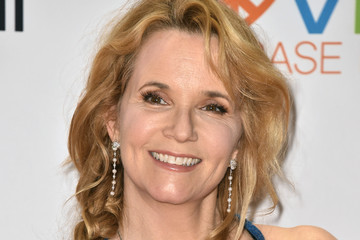 Lea Thompson 24th Annual Race To Erase MS Gala - Arrivals