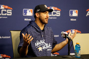 Justin Verlander Photos Photo