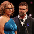 Leah Purcell 2018 AACTA Awards Presented by Foxtel   Industry Luncheon